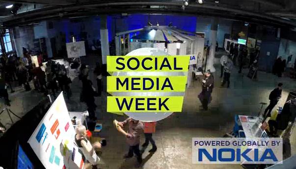 Digital Lagos Social Media Week