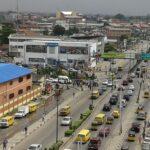 Herbert Macaulay Way, Yaba, Lagos.