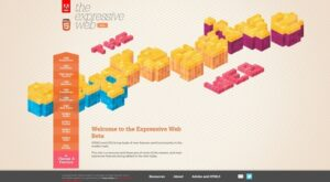 expressive-web-navigation-design
