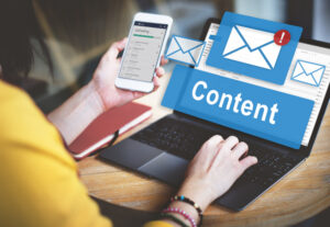 Content Marketing - Digital Lagos