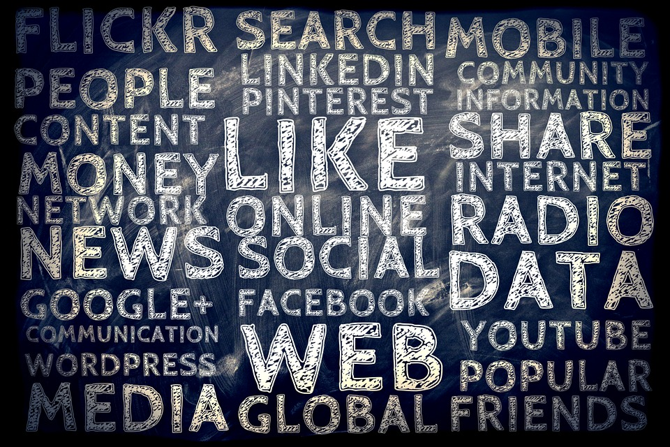 Brand your Business using Social Media