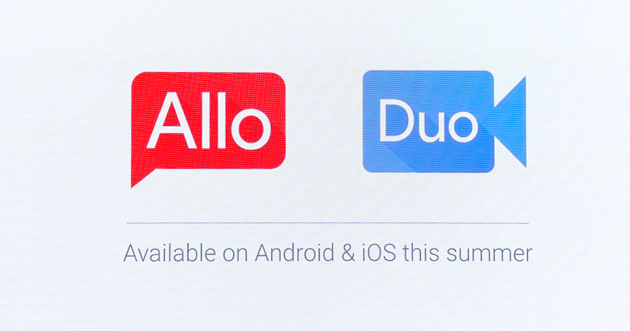 2016 Duo and Allo