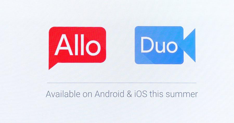 2016 Duo and Allo