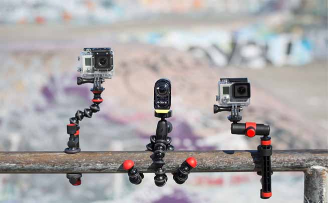 Joby GorillaPod for GoPro