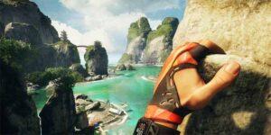 Top 3 visually stunning VR Games