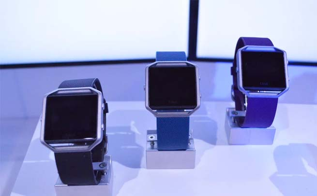 FitBit Blaze Watches