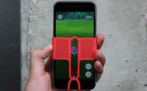 Perfect Aim Gadget for Pokemon Go