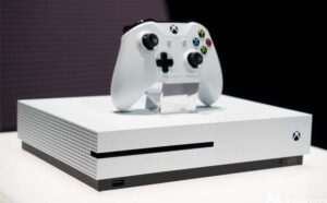 Xbox One S review design