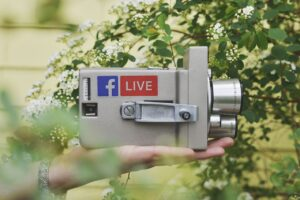 camera-social-media